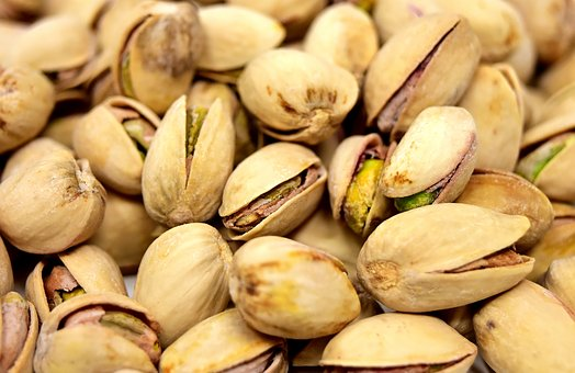20181106 PIC Whats so good about Pistachios Blog Keto